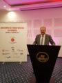 Ο Πρόεδρος της Ακαδημίας στο Διεθνές Συνέδριο για τον Ιατρικό Τουρισμό